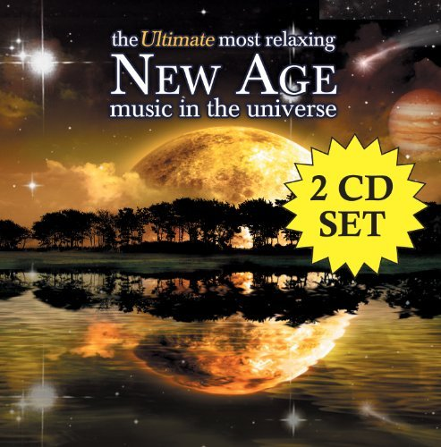 Ultimate Most Relaxing New Age Ultimate Most Relaxing New Age 2 CD