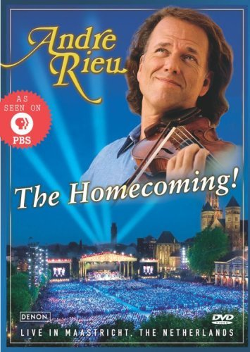 Andre Rieu Homecoming