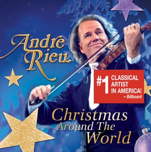 Andre Rieu Christmas Around The World