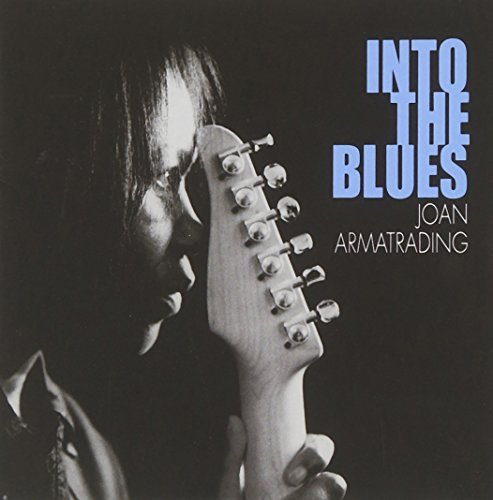 Joan Armatrading Into The Blues