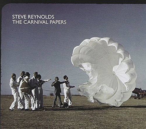 Steve Reynolds Carnival Papers