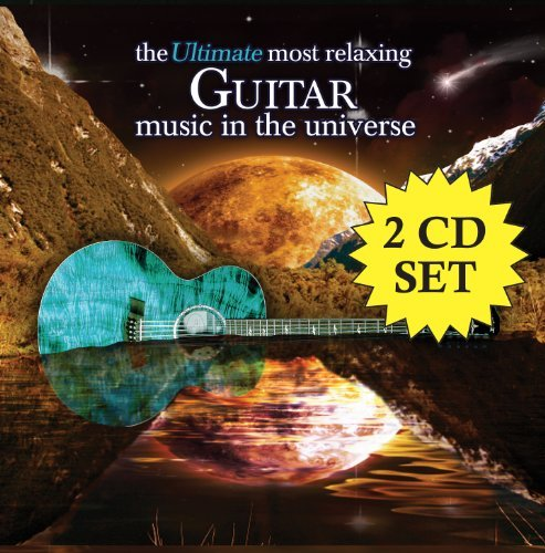 Ultimate Most Relaxing Guitar Ultimate Most Relaxing Guitar 2 CD