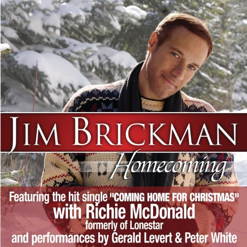 Jim Brickman Homecoming