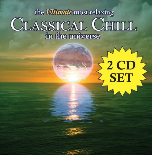 Ultimate Most Relaxing Classic Ultimate Most Relaxing Classic Various 2 CD