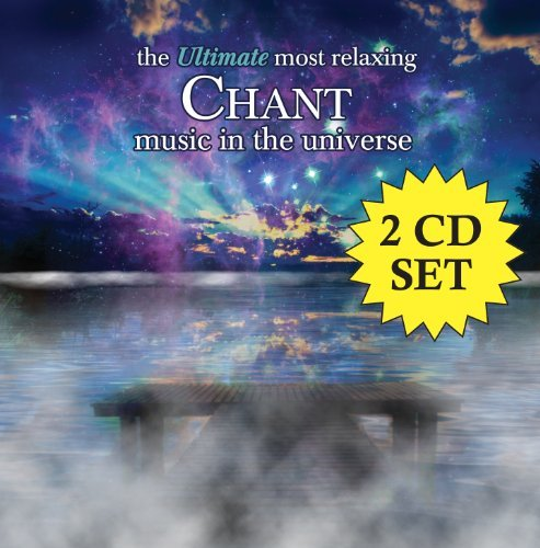 Ultimate Most Relaxing Chant M Ultimate Most Relaxing Chant M Various Various