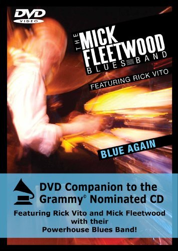 Mick Fleetwood Blue Again Live In London