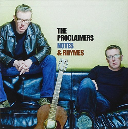 Proclaimers Notes & Rhymes