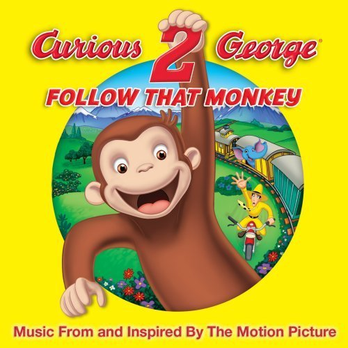 Various Artists Curious George 2 Follow That