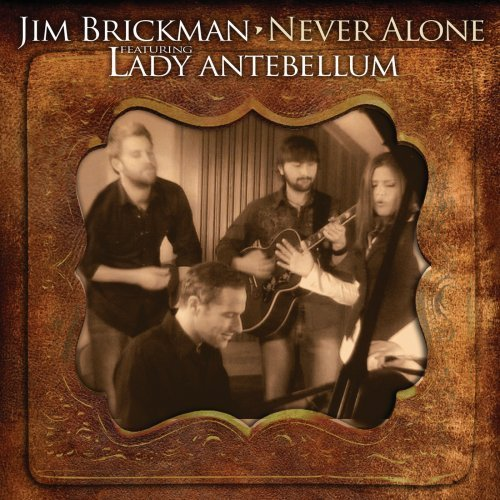 Jim Brickman Never Alone Incl. DVD