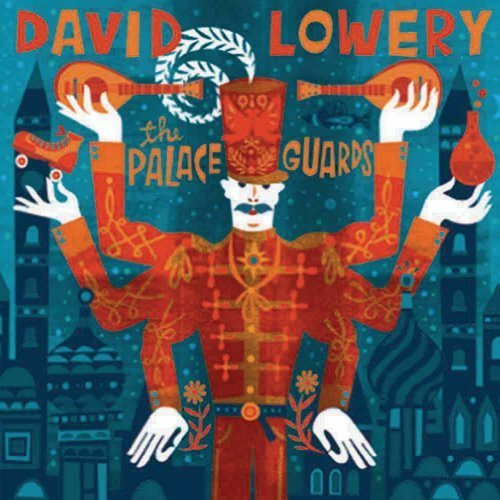 David Lowery Palace Guards