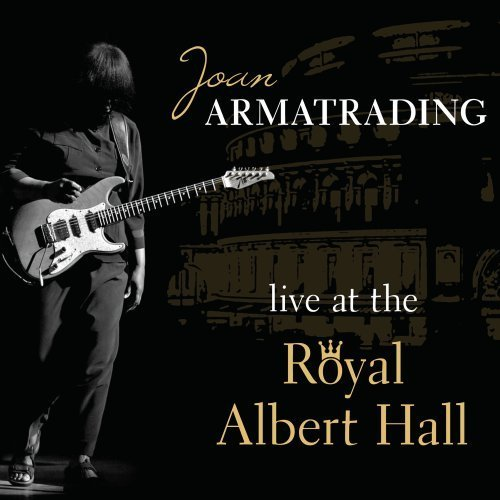 Joan Armatrading Live At Royal Albert Hall