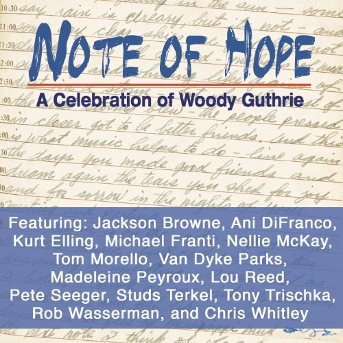 Note Of Hope A Celebration Of Note Of Hope A Celebration Of