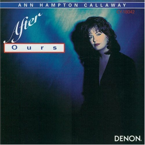 Ann Hampton Callaway After Hours