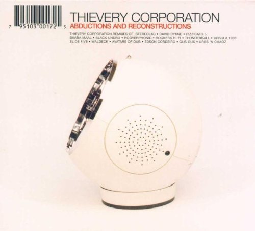 Thievery Corporation Abduction