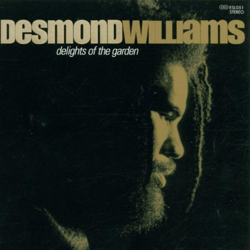 Desmond Williams Delights Of Garden