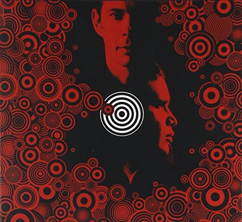 Thievery Corporation Cosmic Game