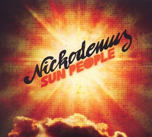 Nickodemus Sun People