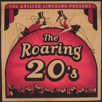Grilled Lincolns Roaring 20's