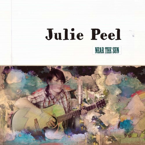 Julie Peel Near The Sun