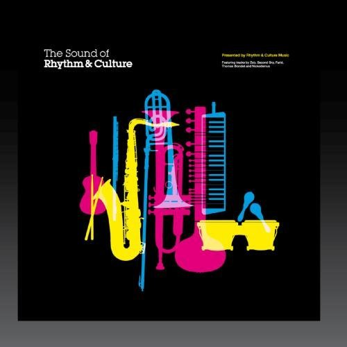 Sounds Of Rhythm & Culture Sounds Of Rhythm & Culture