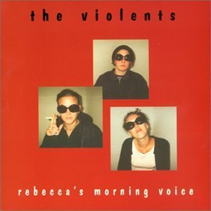 Violents Rebecca's Morning Voice