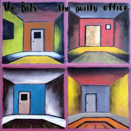Bats Guilty Office