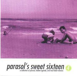 Parasol's Sweet Sixteen Vol. 4 Parasol's Sweet Sixteen White Town Witch Hazel Kelly Parasol's Sweet Sixteen
