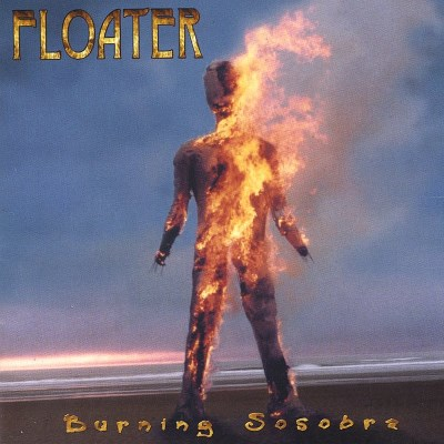 Floater Burning Sosobra