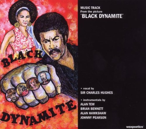 Various Artists Black Dynamite Incl. Bonus Track