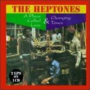 Heptones Changing Times A Place Called Digitally Remastered 2 On 1