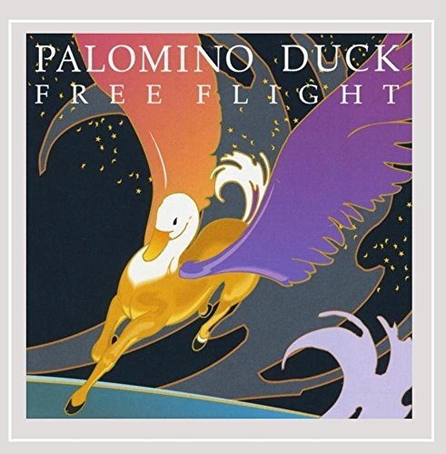 Palomino Duck Free Flight