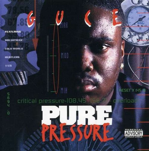 Guce Pure Pressure Explicit Version