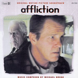 Affliction Soundtrack
