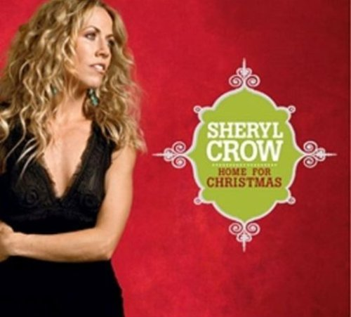 Crow Sheryl Home For Christmas