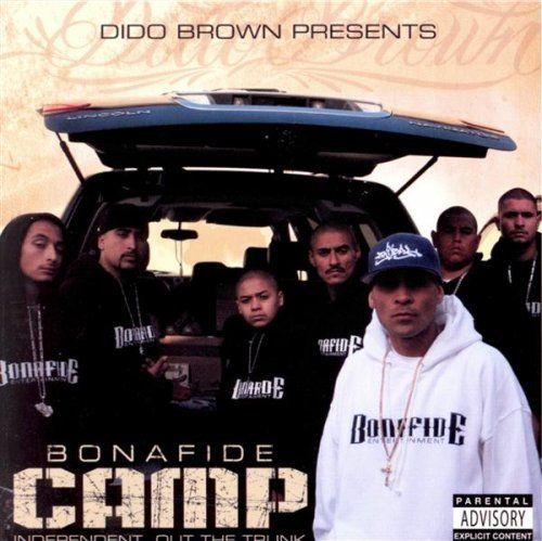 Bonafide Camp Independent Out The Trunk