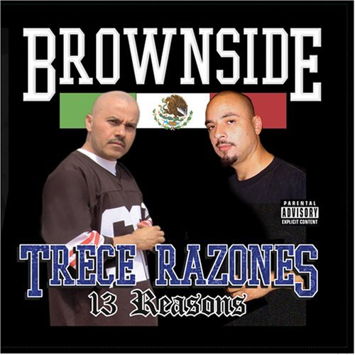 Brownside 13 Reasons