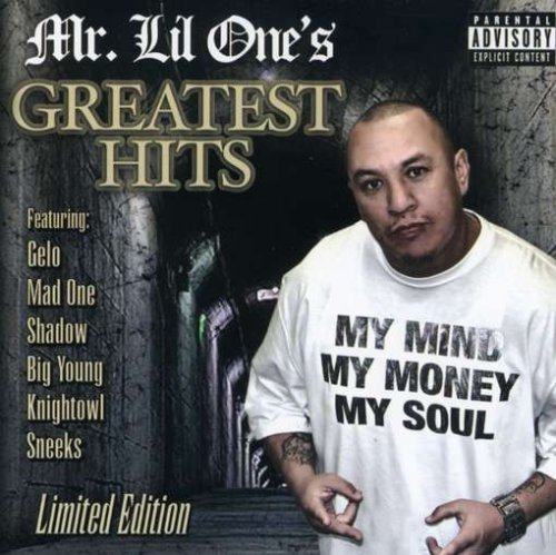 Mr. Lil One Mr. Lil One's Greatest Hits