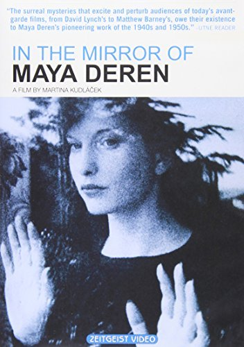 In The Mirror Of Maya Deren In The Mirror Of Maya Deren Clr Bw Nr