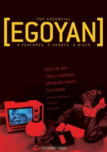 Essential Atom Egoyan Box Set Essential Atom Egoyan Box Set Nr 4 DVD