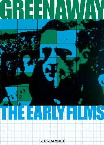 Greenaway Early Films Greenaway Early Films Nr 2 DVD