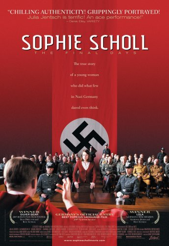 Sophie Scholl Final Days Sophie Scholl Final Days Ger Lng Eng Sub Nr