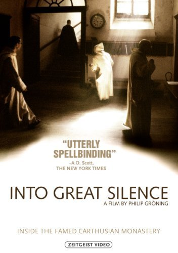 Into Great Silence Into Great Silence Fra Lng Eng Sub Nr 2 DVD