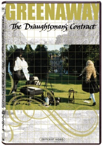 Draughtsmans Contract Draughtsmans Contract Nr