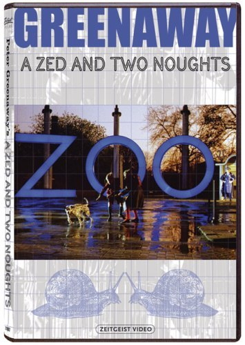 Zed & Two Noughts Zed & Two Noughts Nr