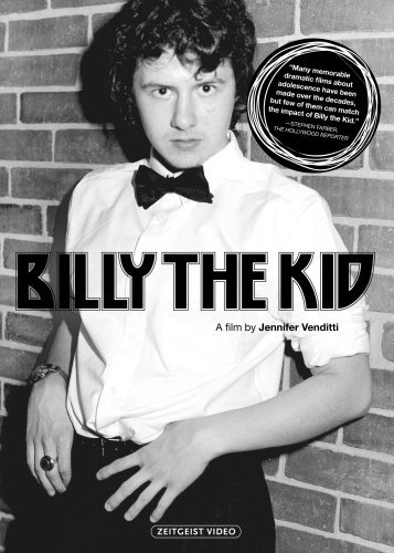 Billy The Kid Billy The Kid Nr