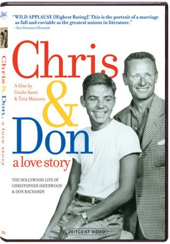 Chris & Don Love Story Chris & Don Love Story Nr
