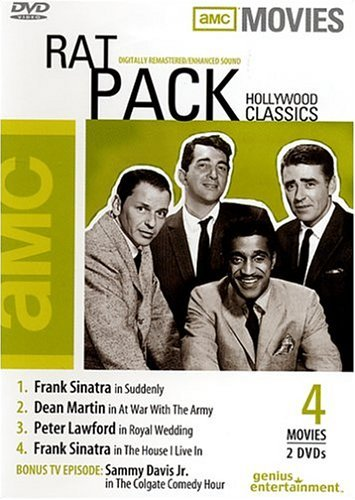 Rat Pack Rat Pack Hollywood Collection Clr Nr