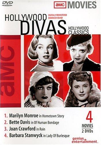 Amc Hollywood Divas Amc Hollywood Divas Clr Nr