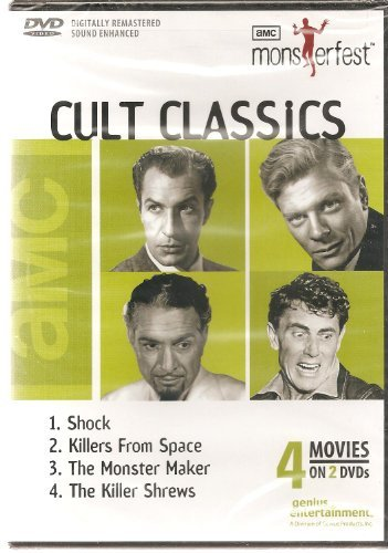 Monsterfest Cult Classics