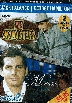 Medusa & The Mcmasters Double Feature